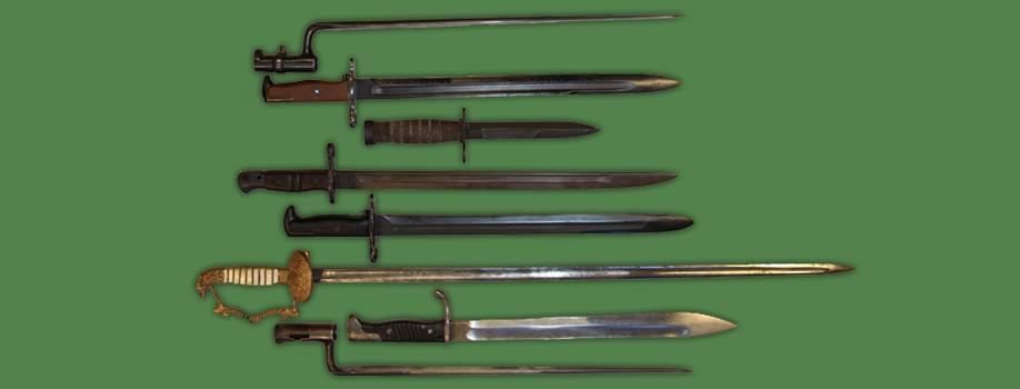 EDGED WEAPONS Archives | Dupage Trading Company