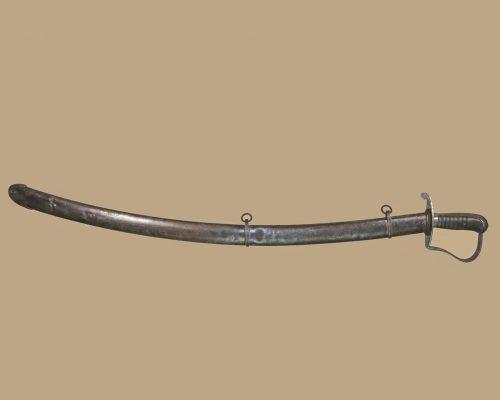 M 1818 CAVALRY SABRE