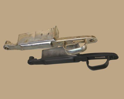 CHROME M1903A3 Trigger Guards