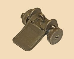 WW2 M1 LOCKBAR REAR SIGHT